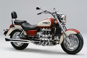 Honda Goldwing F6C Valkyrie 1996-2004 (1996-2004)