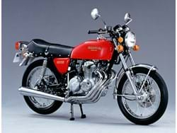 CB400F 1975-1977 Motorbikes For Sale