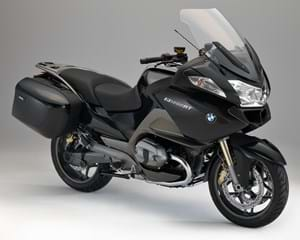 BMW Travel Tourer R1200RT (2010-2013)