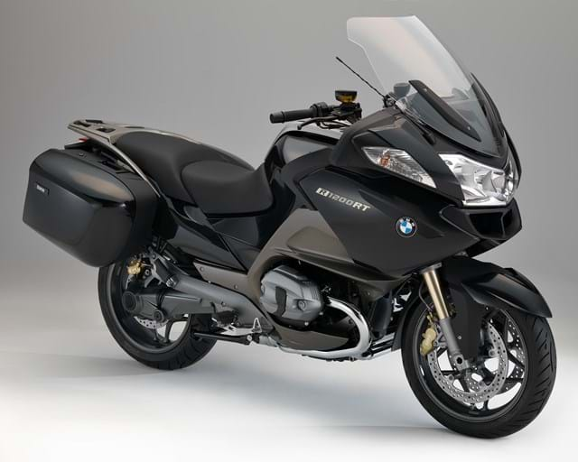 For Sale Bmw R1200rt The Bike Market