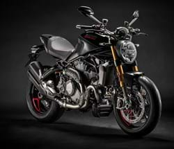 Ducati Monster 1200 S (2014 On)