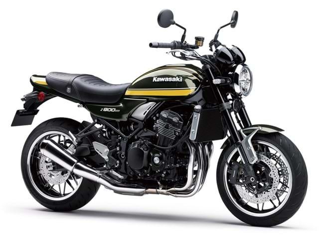 For Sale Kawasaki Z900rs The Bike Market