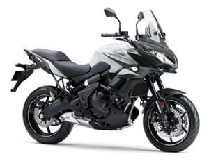 Kawasaki Versys 650 KLE650 (2015 On)