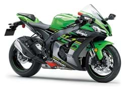 ZX-10R Motorbikes For Sale