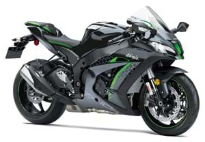 Kawasaki Ninja ZX-10R SE (2018 On)