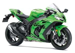 Kawasaki Ninja ZX-10RR (2017 On)