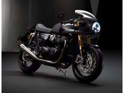 Thruxton Motorbikes For Sale