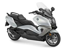 C650 GT Motorbikes For Sale