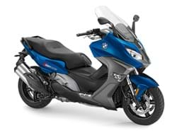 C650 Sport Motorbikes For Sale