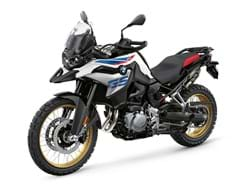 2016 Bmw S1000xr Seat Height