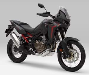 Honda CRF1100L Africa Twin (2020 On)