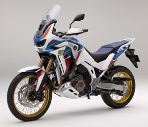 Honda CRF1100L Africa Twin Adventure Sports (2020 On)