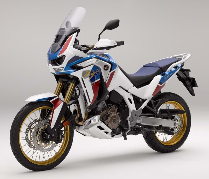 Honda CRF1100L Africa Twin Adventure Sports