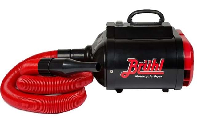 Bruhl Bike Dryer