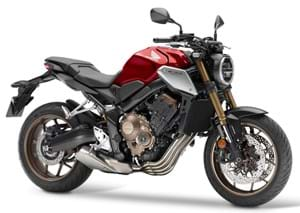 Honda CB650R (2019 On)