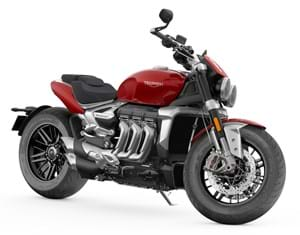 Triumph Rocket III R (2020 On)