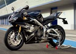 Triumph Daytona Moto2 765 (2020 On)