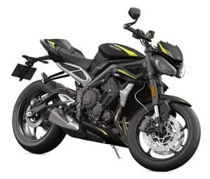 Triumph Street Triple RS 765 (2020 On)