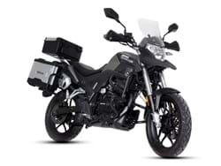 Terrain 125 Motorbikes For Sale