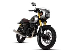 Bomber Motorbikes For Sale