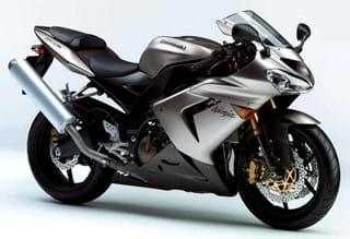 For Sale Kawasaki Ninja Zx 10r The Bike Market