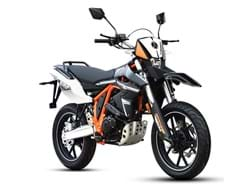Apache SMR Motorbikes For Sale