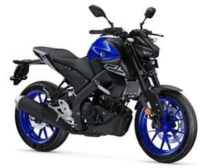 Yamaha MT-125 (2020 On)