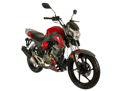 Javelin 125 Motorbikes For Sale