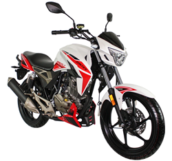Lexmoto Naked ZSX-F 125 (2015 On) • For Sale • Price Guide
