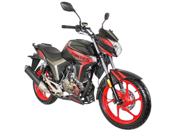 Scorpion 125 Motorbikes For Sale