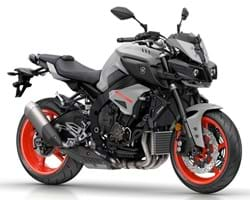 Yamaha MT-10 (2016 On)