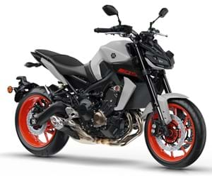 Yamaha MT-09 (2017 On)