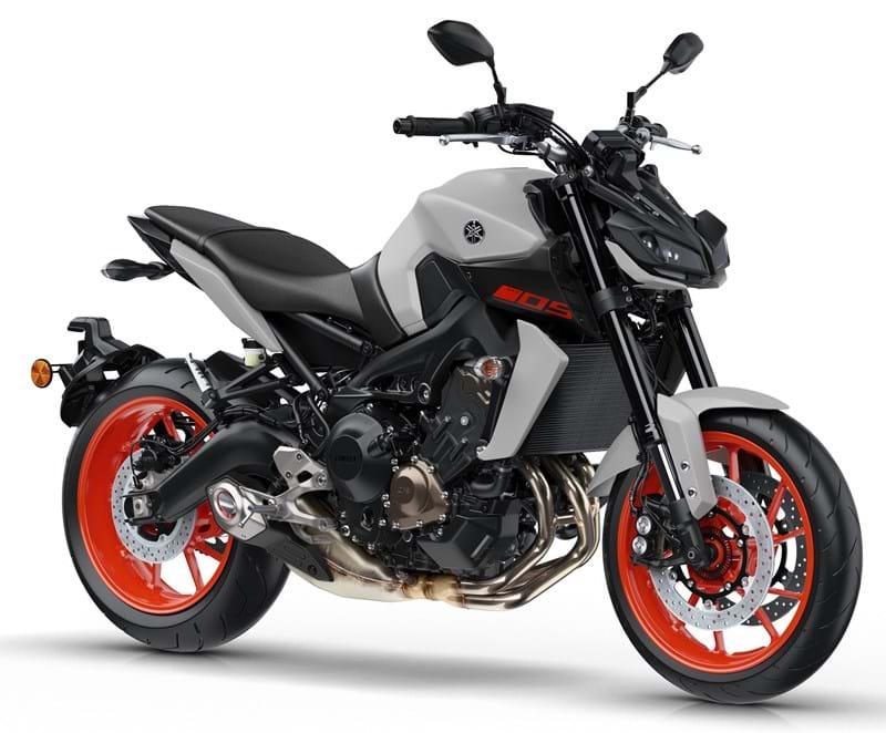 For Sale Yamaha Mt 09 2017 On The Bike Market
