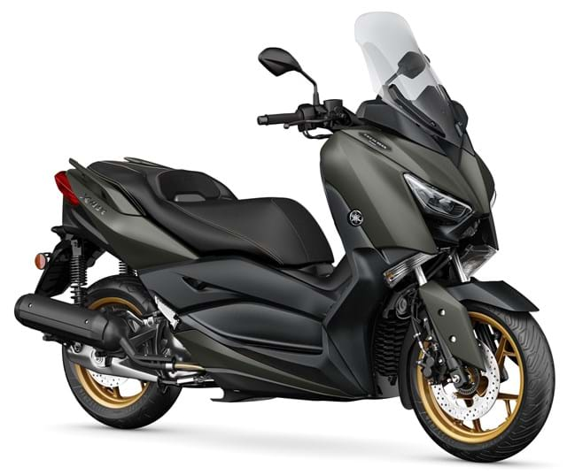 Motorbikes With Low Seat Height Uk