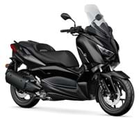 X-MAX Motorbikes For Sale