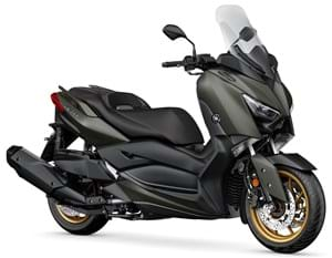 Yamaha X-MAX 400 (2018 On)