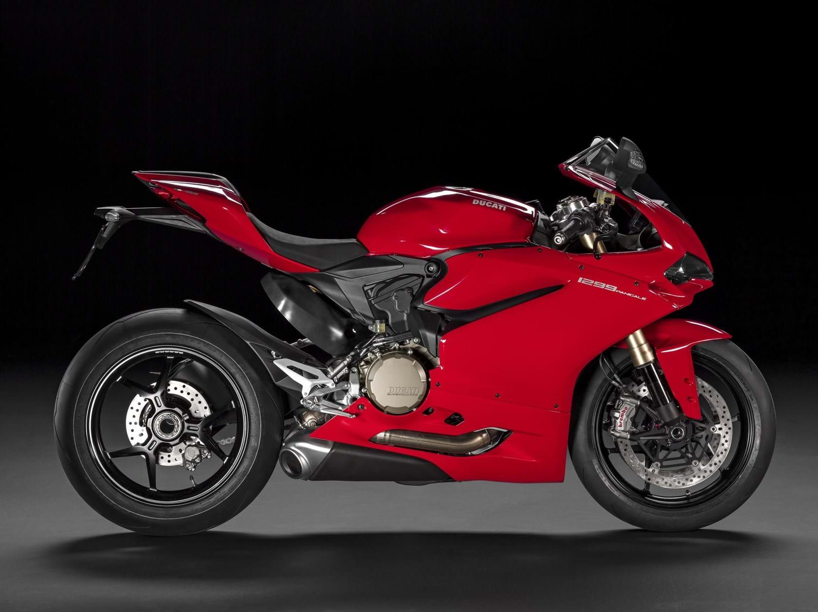 For Sale Ducati 1299 Panigale The Bike Market