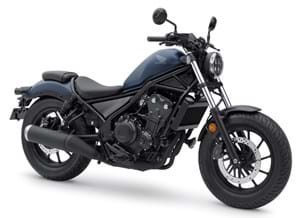 Honda CMX500 Rebel (2020 On)