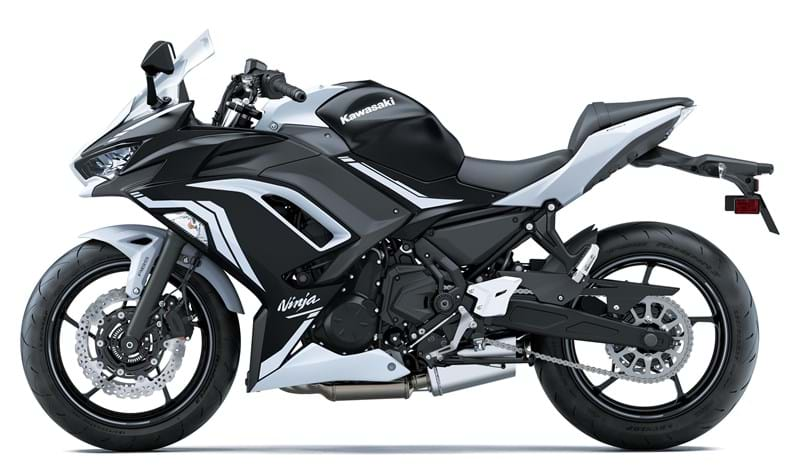 First Look Kawasaki Ninja 650 2020 On The Bike Market