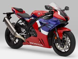 Honda CBR1000RR-R Fireblade (2020 On)