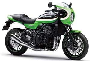 Kawasaki Z900RS Cafe (2018 On)