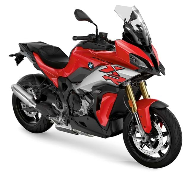 For Sale Bmw S1000xr The Bike Market