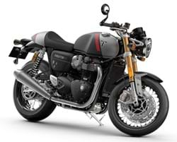 Triumph Thruxton RS (2020 On)