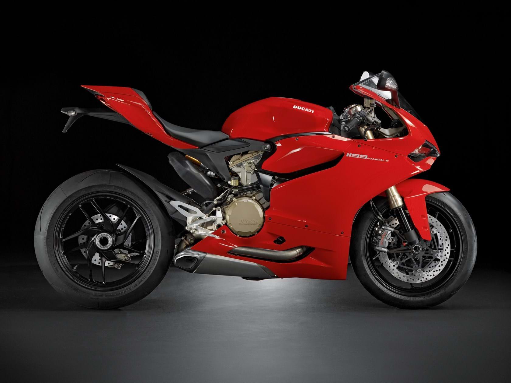 For Sale Ducati 1199 Panigale The Bike Market