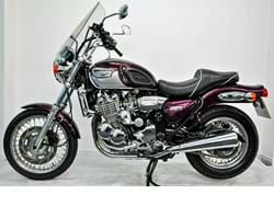 Adventurer Motorbikes For Sale