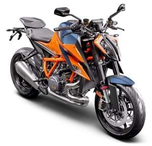 KTM 1290 Super Duke R (2020 On)