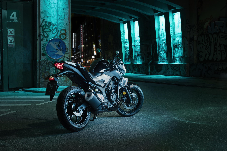 For Sale Yamaha Mt 03 The Bike Market