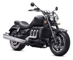 Triumph Rocket III Roadster (2004-2018)