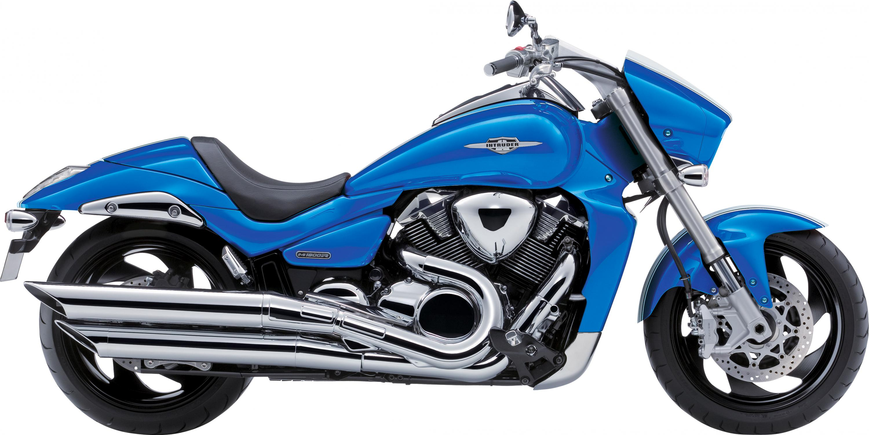 Review Suzuki Intruder M1800r For Sale The Bike Market Customized M109