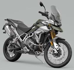 Triumph Tiger 900 Rally Pro (2020 On)